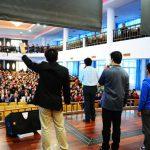 2011天韻正式進入中國大陸音樂佈道