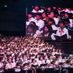 天韻五十周年-《把福音唱出來》音樂分享會