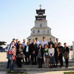 2014拜訪瀋陽橄欖山基督教堂