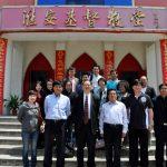 2014淮安基督教堂